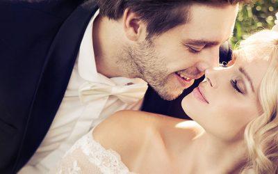 Így teheted bensőségesebbé az esküvődet egyszerűen