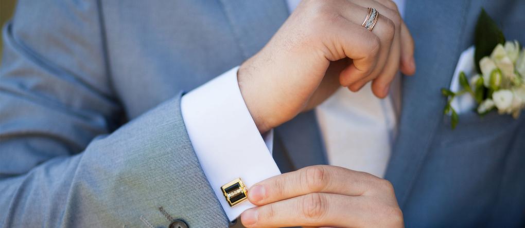 Vásárlás férfi módra, avagy mit fog viselni a vőlegény?